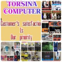 Torsina Computer