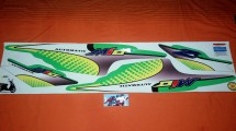 Yufi Sticker Thailook