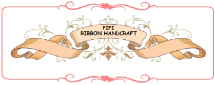 Fifi Ribbon Handcraft