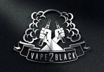 Vape to blacK