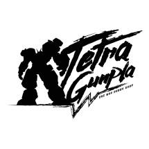 Tetra Gunpla
