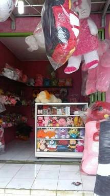 Strawberry Toys