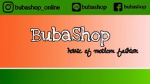 Buba Shop Online