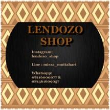 Lendozo Shop