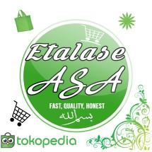 Etalase ASA