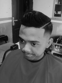 Rio barbershop
