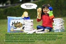 Buku Edukasi Anak