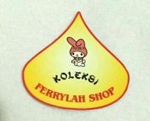 Ferrylah shop