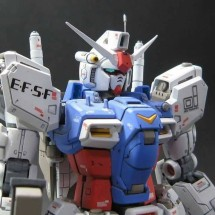 Zephyrantes Gundam