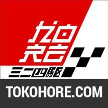 Tokohore Mini4WD