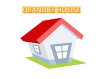 Deandre House