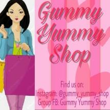 Gummy Yummy Shop