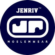Jenriv Moslem Wear