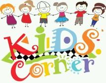 Branded Kids Corner
