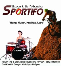 Sportifo Sport & Music