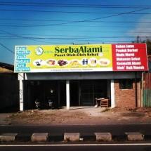 Serba Alami Yogyakarta
