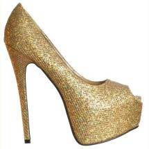Alsylla Shoes