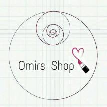 Omirs Shop