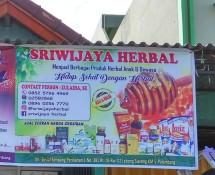 Sriwijaya Herbal