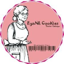 eYank's cookies