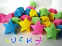 Lucky Star Shop JKT