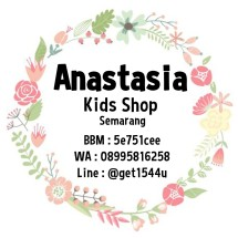 Anastasia Kids Branded
