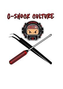 gshock culture