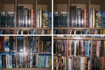 Movie & Book Mania