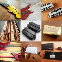 Citoroll Guitars