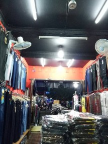 Firza Jeans