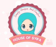 HOUSE OF SYIFA