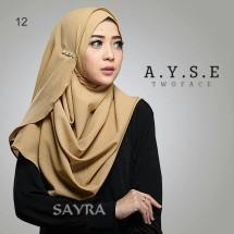 Uzmayra Hijab