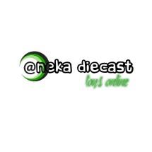 Aneka Diecast