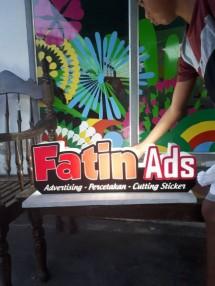 Fatin ADS