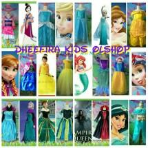 Dheefira Kids Olshop