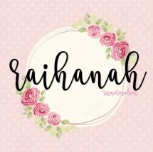 Raihanah
