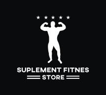 Suplemen Fitnes Halal
