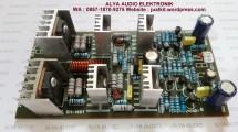 Alya Audio Elektronik