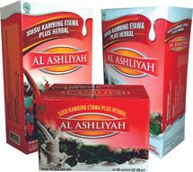 Toko Herbal AsSunnah