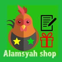 alamsyah shop