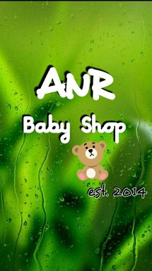ANR Baby Shop