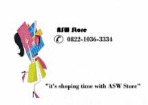 ASW Store