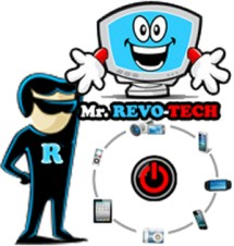 Revolution Tech Acc