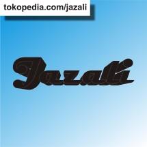 Jazali
