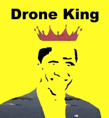 KING DRONE