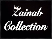 zainab collection
