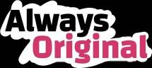 Always Original