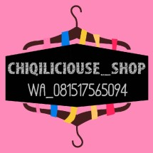 ChiQiliciouse Shop