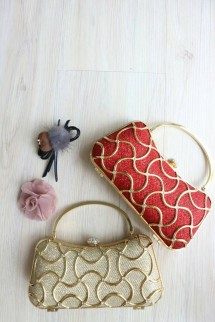 Cendramata Bags
