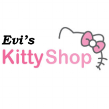 Evi's Kitty Shop